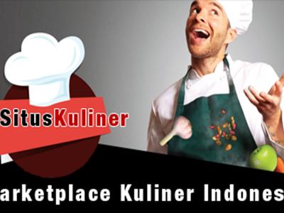 Apa itu Situs Kuliner atau SitusKuliner.com