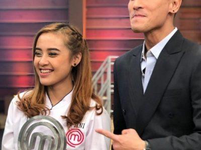 3 Resep Makanan Terbaik Stefani Horison, Juara MasterChef Indonesia 5