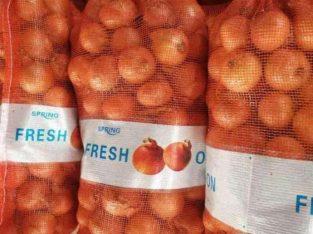 Fresh Onion/Onions Price Ton New Crop , Bawang