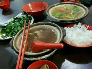 Rumah karimun ( chainese food )