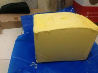 Anchor Unsalted Butter repack 1kg