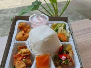 Katering Nasi Kotak Termurah Jadetabek Wakuliner