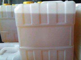 Supplier minyak goreng curah kualitas kemasan