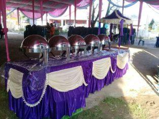 Sewa Alat catering lengkap Palembang