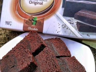 Amanda Brownies Original 750Gram PROMO