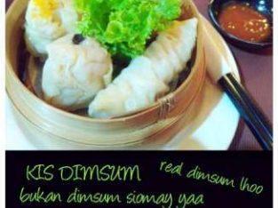 Dimsum Bandung produsen & supplier