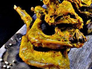 Jual Ayam Ungkep Siap Goreng Surabaya