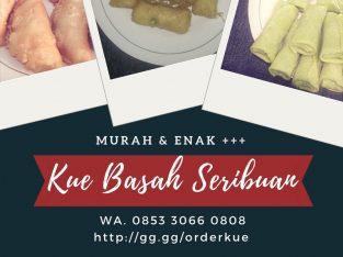 [GRATIS ONGKIR] Toko Kue Blimbing Malang FaizCake
