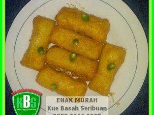 [GRATIS ONGKIR] Toko Kue Jalan Kawi Malang
