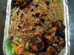 BARAKAH Aqiqah dan Catering