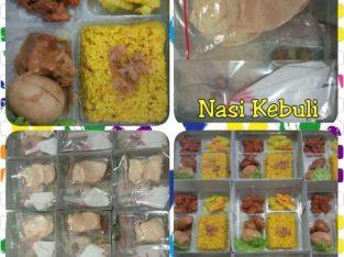 Nasi Kebuli Danti Food Semarang