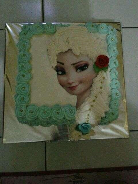 Bandung Kue Ultah Karakter Enakhanya 165rb Marketplace