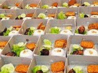 Terima Catering Nasi Kotak Tangerang