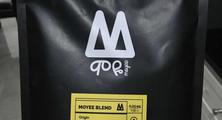 Kopi Ethiopia Moyee