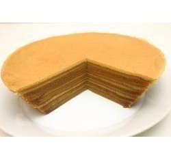 Kue Lapis Legit Traditional Enak dan Lembut