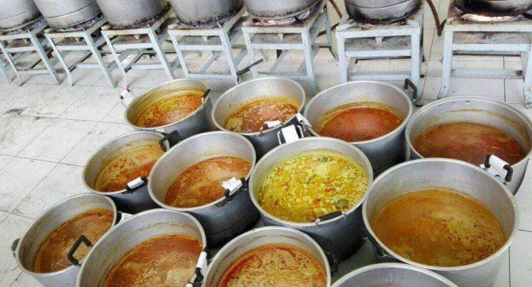 Paket masak aqiqoh surabaya