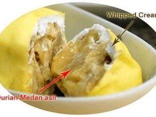 Pancake Durian Maknyuzz