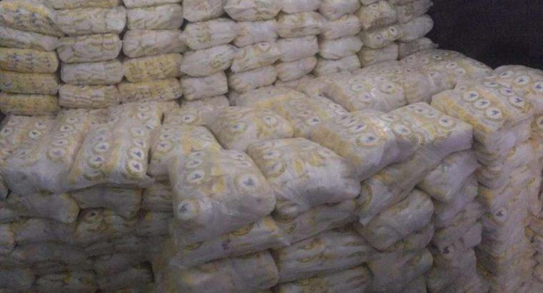Dicari sub agen garam yodium cap ikan layang 250 g
