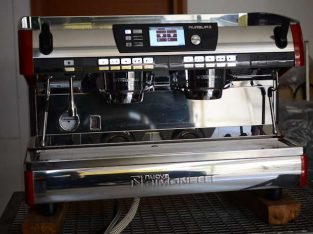 Mesin kopi simonelli aurellia II digital coffee