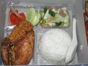 Catering Nasi Kotak Nasi Box Murah Surabaya