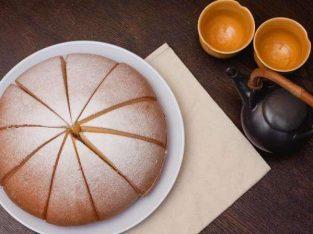 Ciffon Cake HOJIA OLEH OLEH BALI