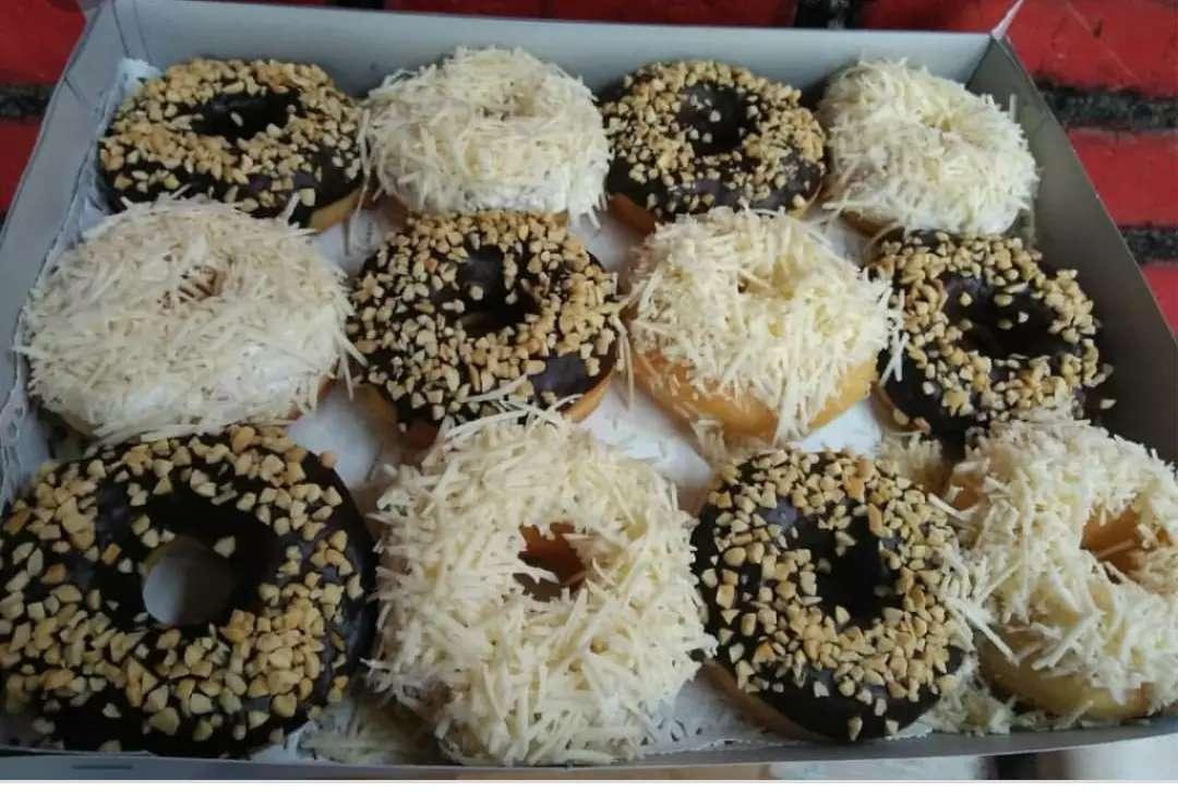 Donat Kentang Surabaya Murah Marketplace Kuliner Indonesia