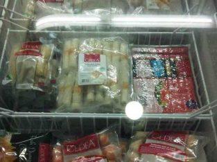 Toko Makanan Siap Saji Kota Wisata Cibubur