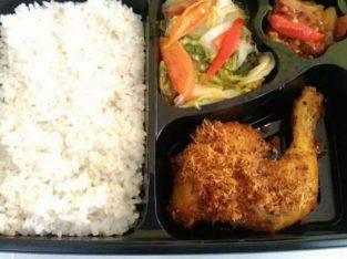 Layanan Nasi Boks untuk Acara di Cibubur dsk