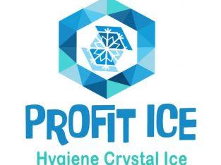 Distributor Es Batu Kristal & Serut