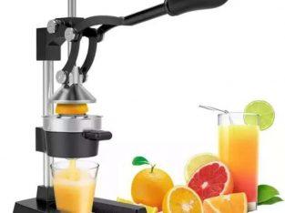 Alat peras jeruk