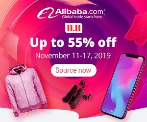 Harbolnas Alibaba 11.11