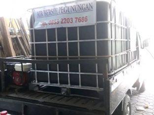 Air Bersih Gunung Manglayang
