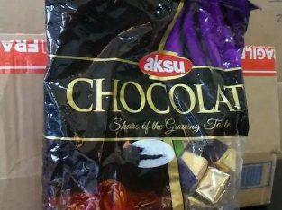 Coklat Import Coklat Turki Aksu Truffle Chocolate