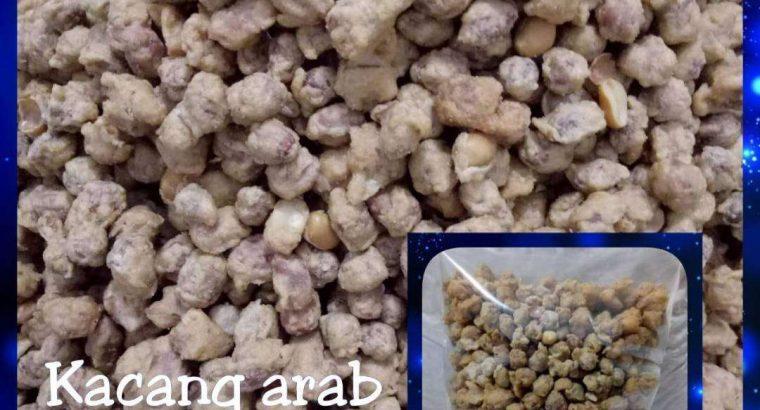 Jual Kacang Arab