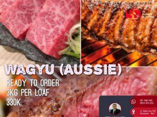 Jual daging import dan lokal