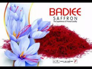 Saffron Iran Special Negin