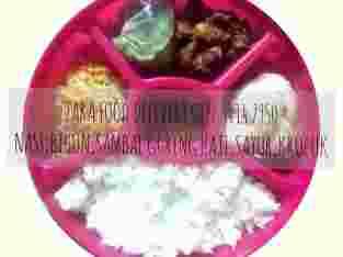 Catering makan siang