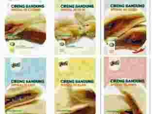 Cireng isi Bandung
