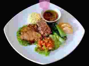 Healthy Food I Makanan Sehat I Enak Murah Bandung