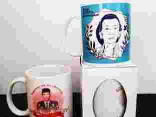 Mug Sablon Printing Fullcolor Termurah