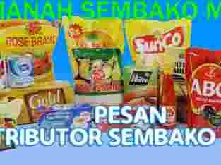 CV. AMANAH SEMBAKO MALANG