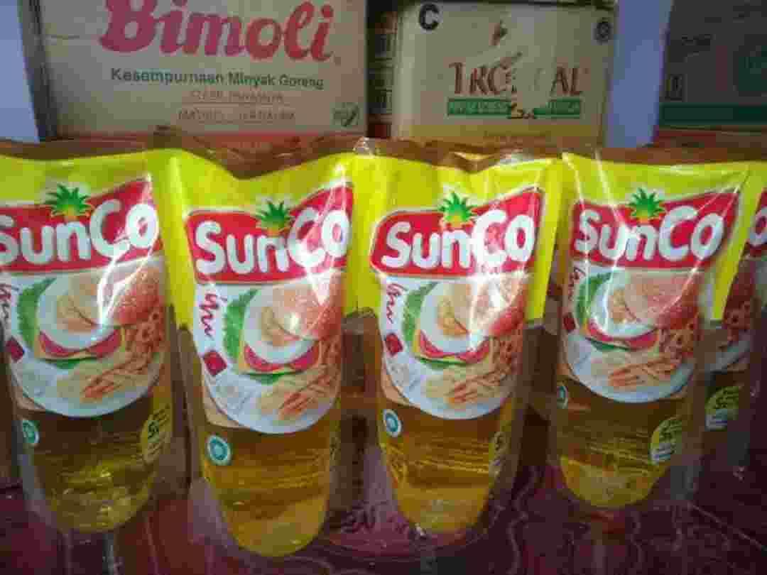 Distributor Minyak Goreng Marketplace Kuliner Indonesia