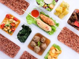 Katering Diet (Healthy Catering) Jakarta