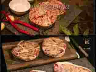 Supplier Daging Steak Sirloin Meltique