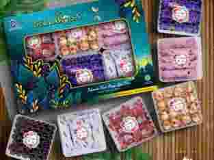 Distributor paket kue lebaran