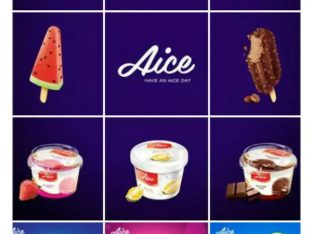 Ice Cream Aice 2000 an harga distributor / agen