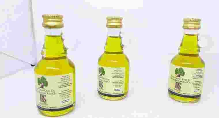 Jual Minyak zaitun RS