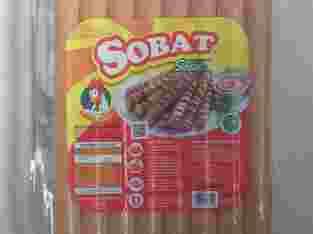 Supplier Sosis Ayam Panjang Isi 40 an