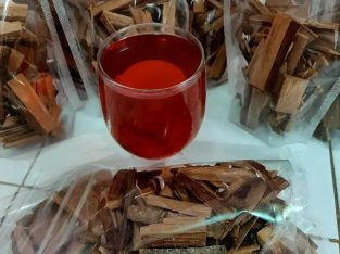 Supplier kayu Bajakah asli Kalimantan kwlitas supe
