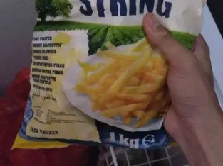 Kentang Mydibel 1Kg (Harga Supplier)